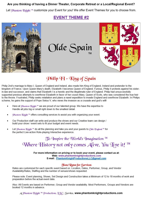 Olde Spain JPEG