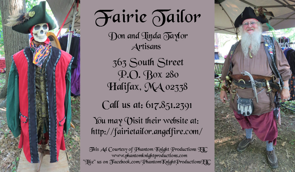 Vendor 04 Fairie Tailor Ad