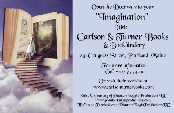 Vendor 07 Carlson Turner Books Ad 3